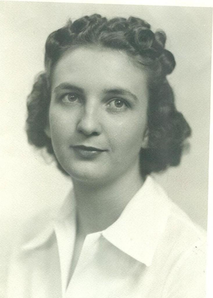 Rhea Linsenmeyer