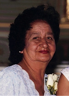 Maria Clara Moreno, was called home to be with Our Lord Jesus Christ and her loving husband, Frank on Saturday, May 25, 2013 at the age of 85. - Maria-Moreno