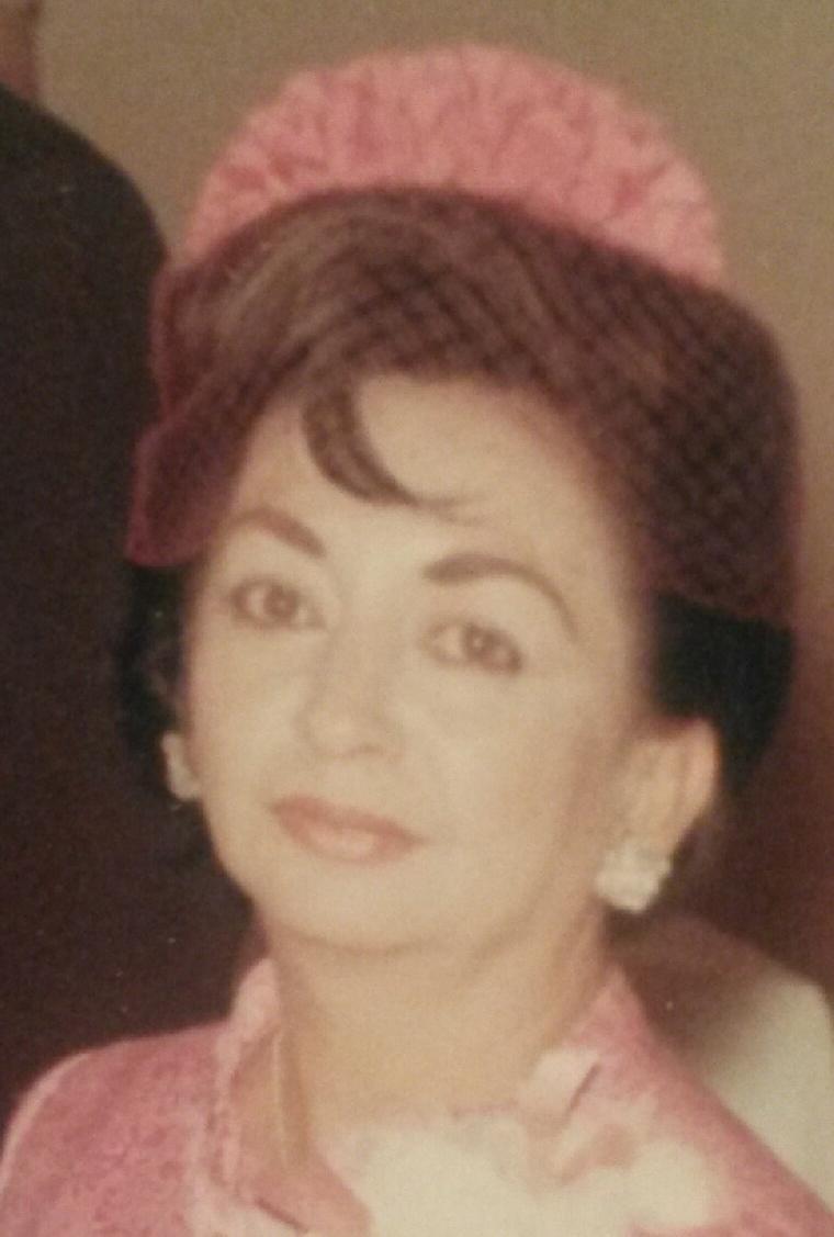 Adelina Perez