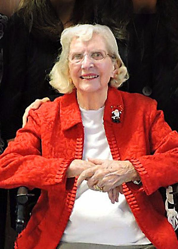 Agnes Cosgrove