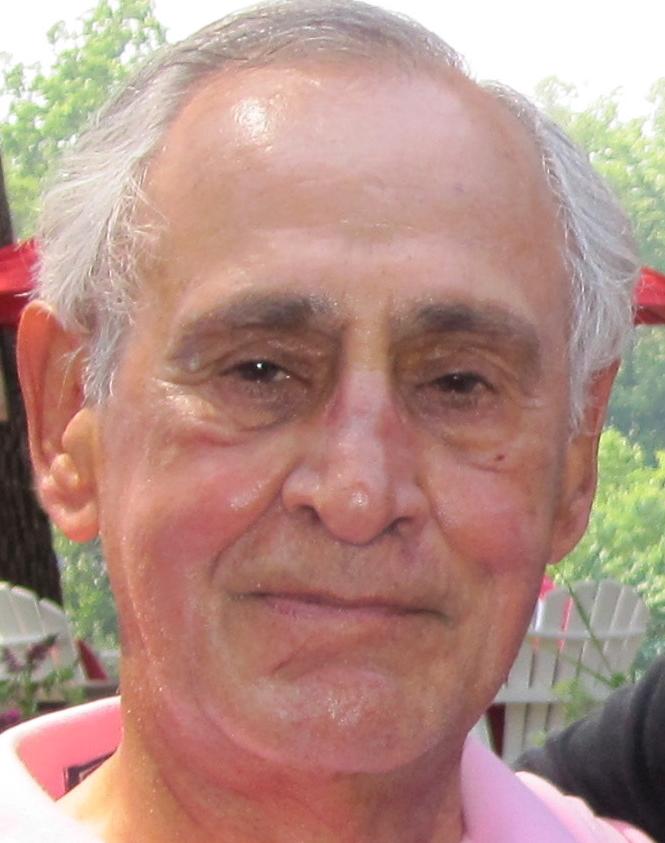 Alexander Ervanian MD