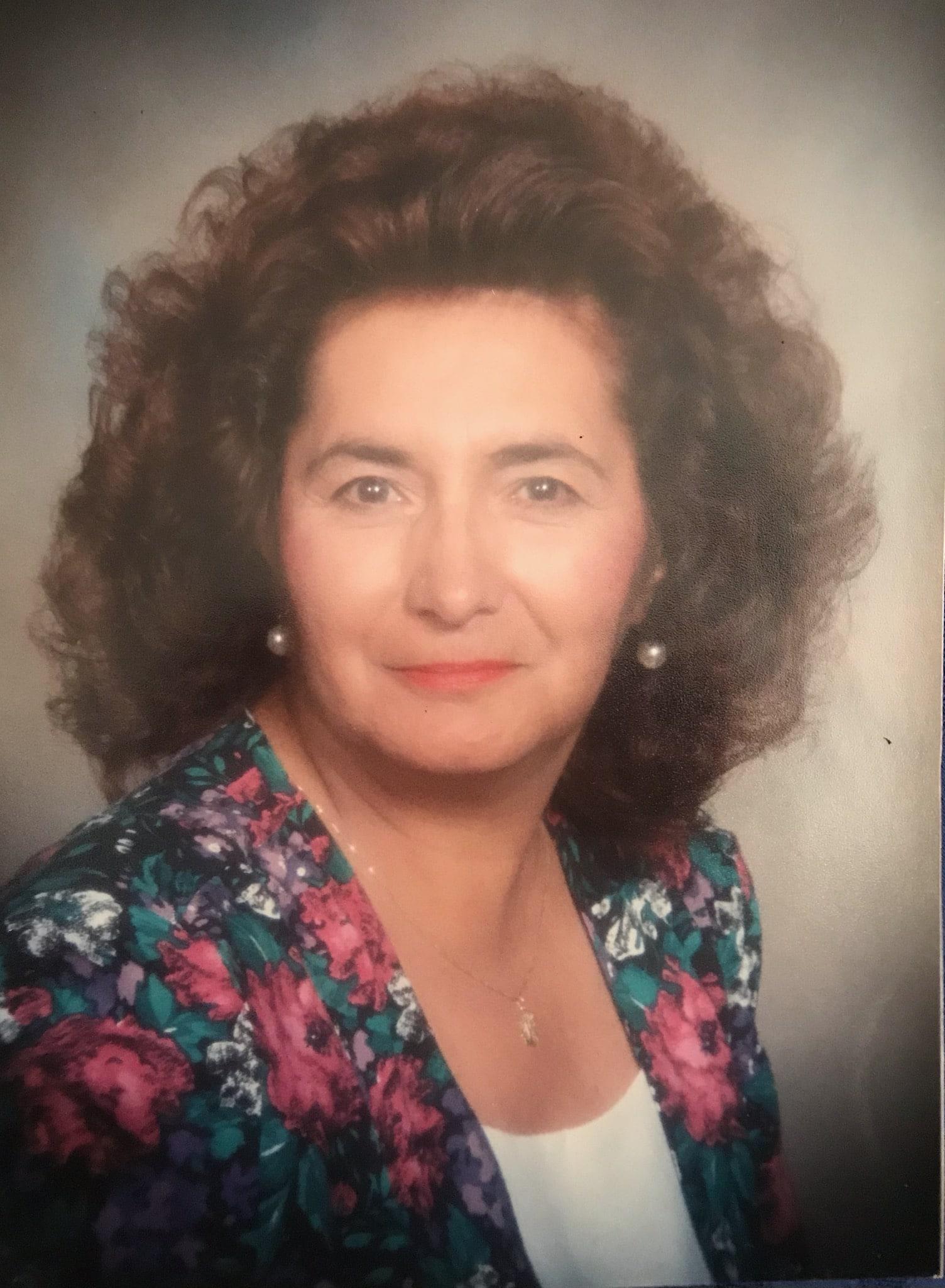 Alice Castellanos
