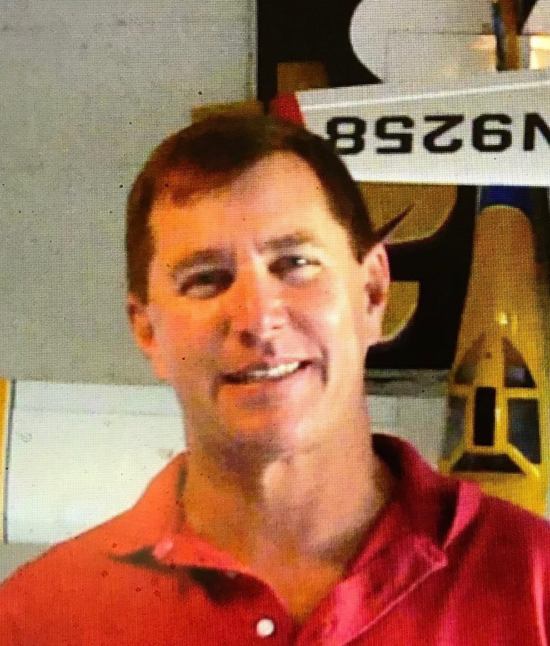 Andrew Reichenberger