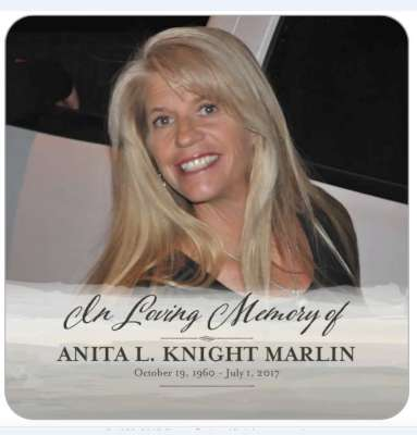 Anita Marlin 400