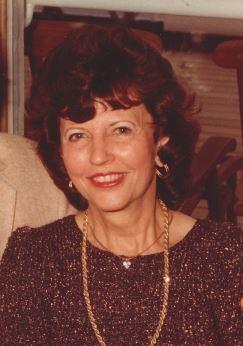Audrey Weidler