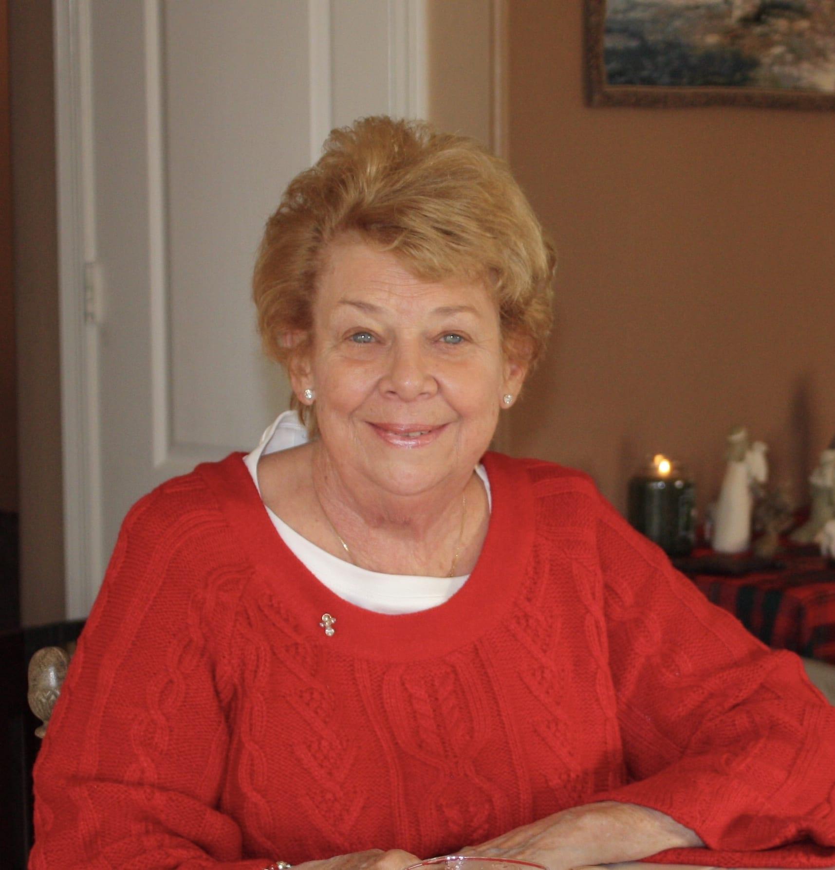 Barbara C. McCreary
