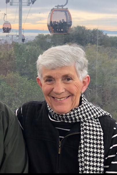 Barbara J. Blesch