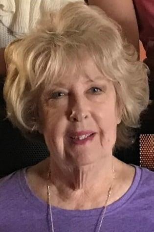 Barbara Jean Horn