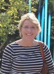 Barbara Lubin 2