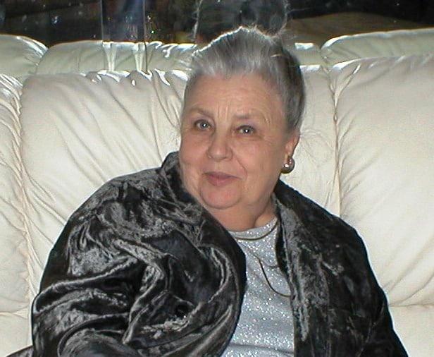 Barbara Yurick