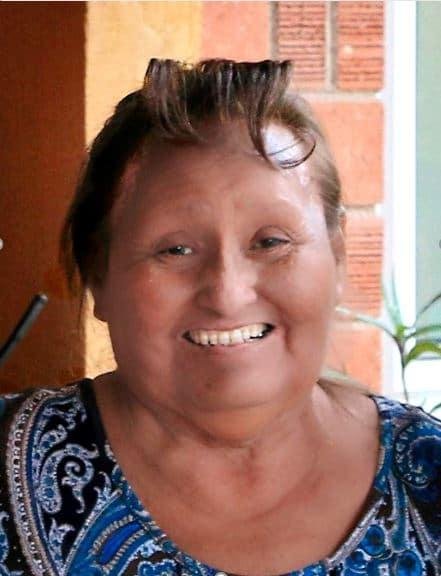 Beatrice Hernandez