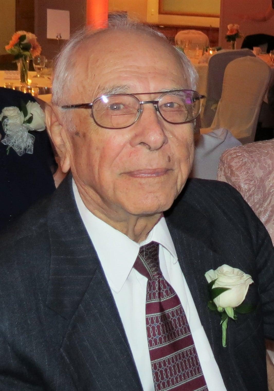Bernard Raabe