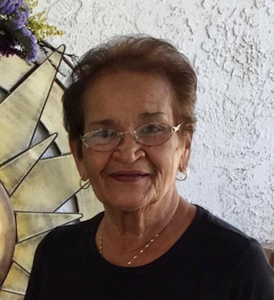 Bertha Coates