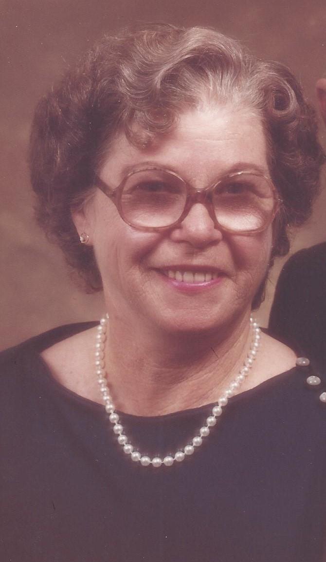 Bessie Kennedy
