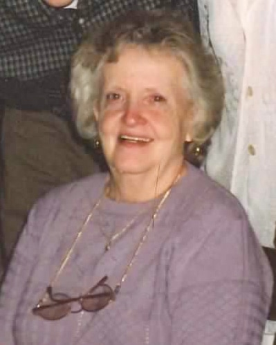 Betty Lou Essa