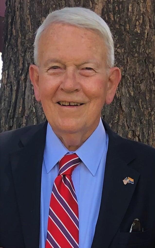 Bob Lynch photo