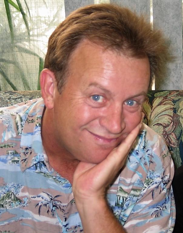 Boyd McDuffy