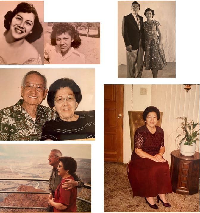 Christine Ramirez website pics