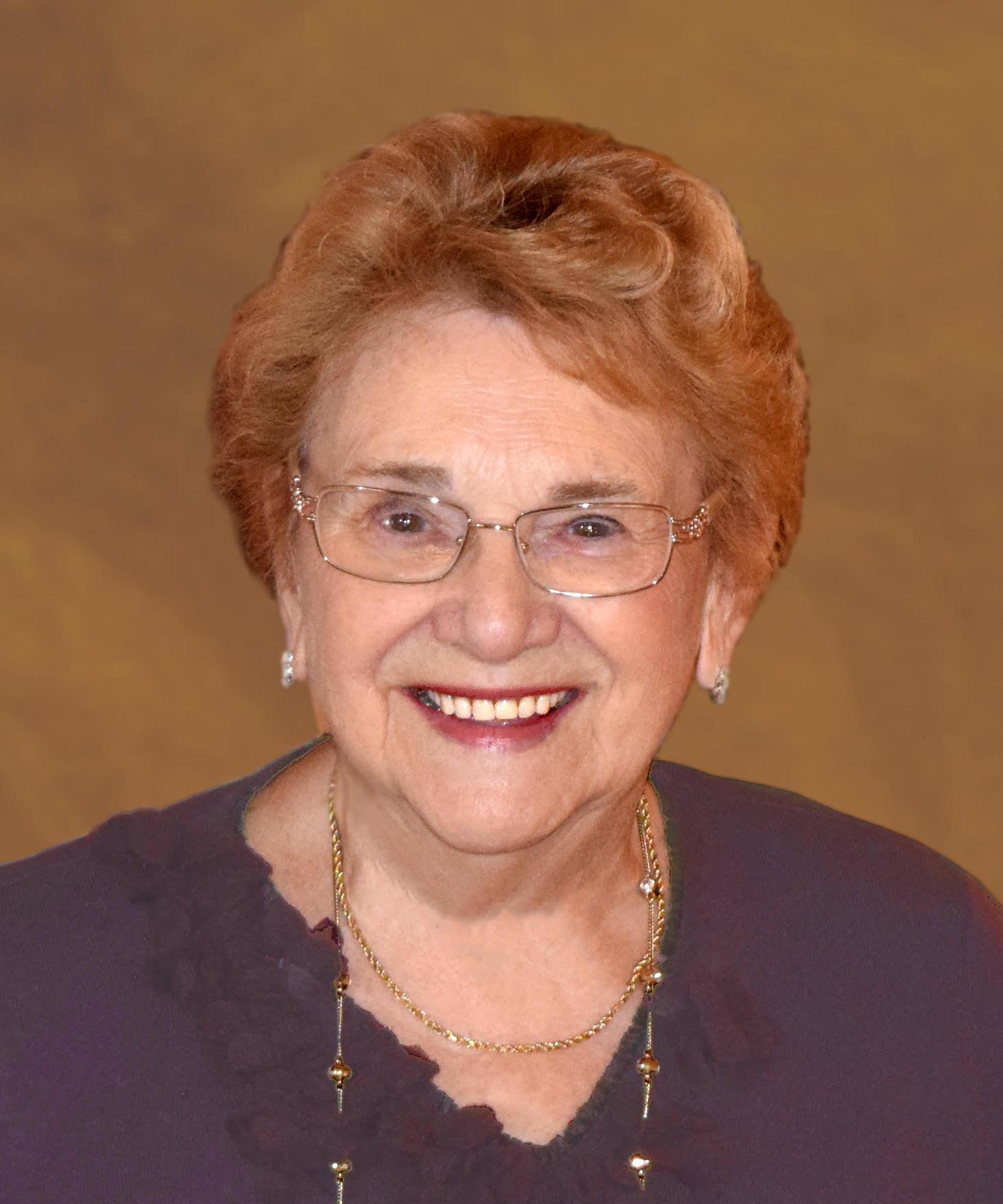 Claire Zwickl