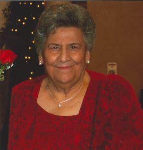 Clotilde Perez obituary