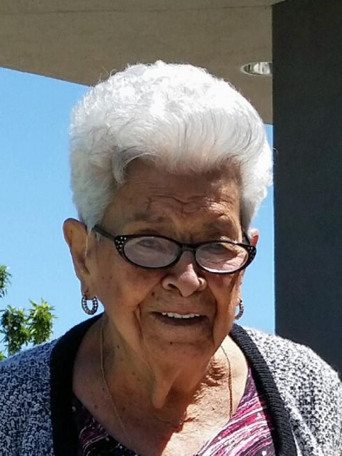 Consuelo Bazan