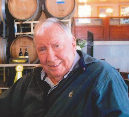 Daniel Sullivan Jr. obituary