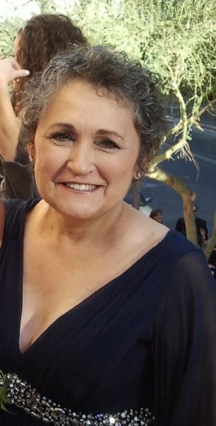 Deborah Angulo