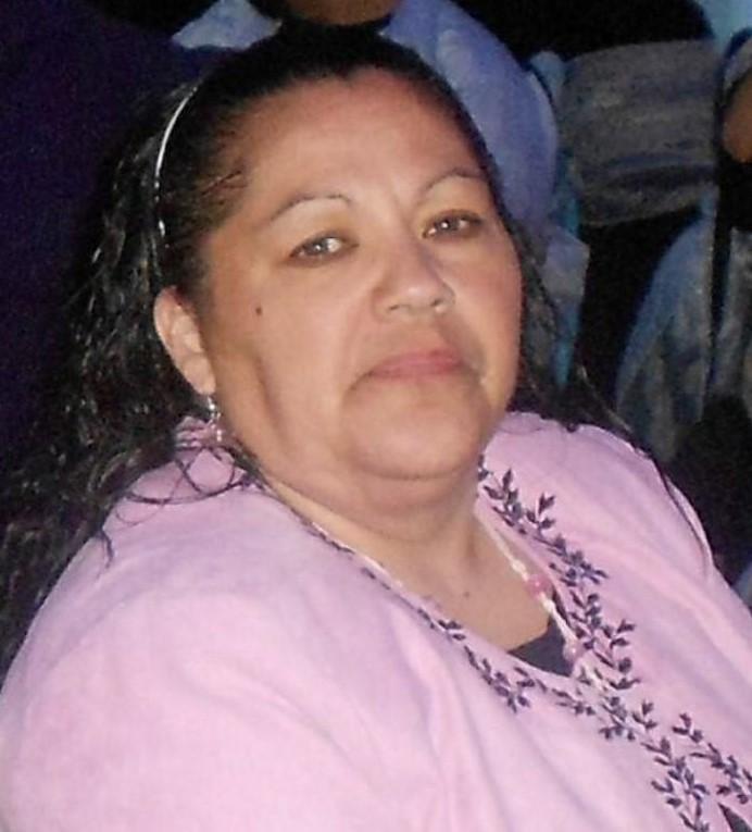 Deborah Garcia 2