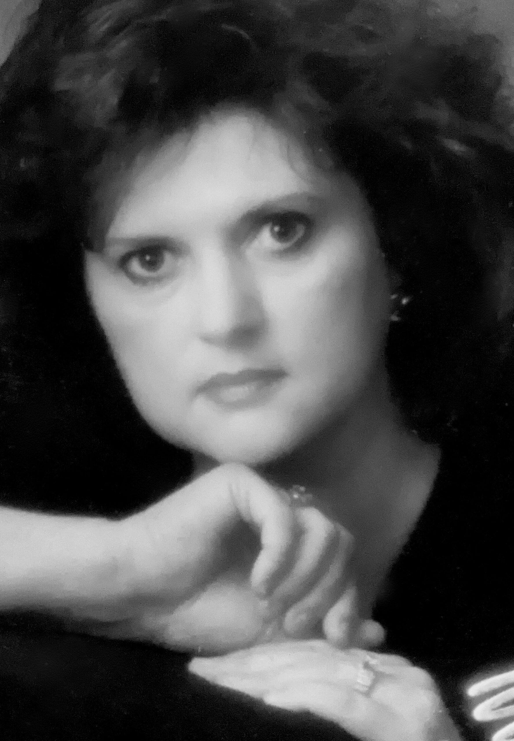 Diane Duick Photo obituary