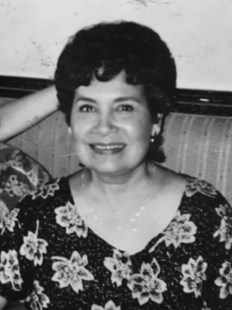 Dolores Cooney Obit