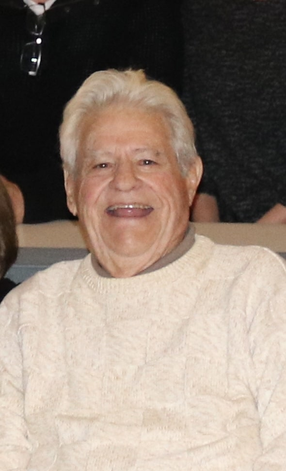 Dominic John Briguglio