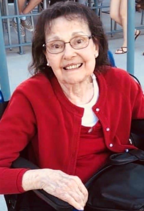 Doris Ferraro