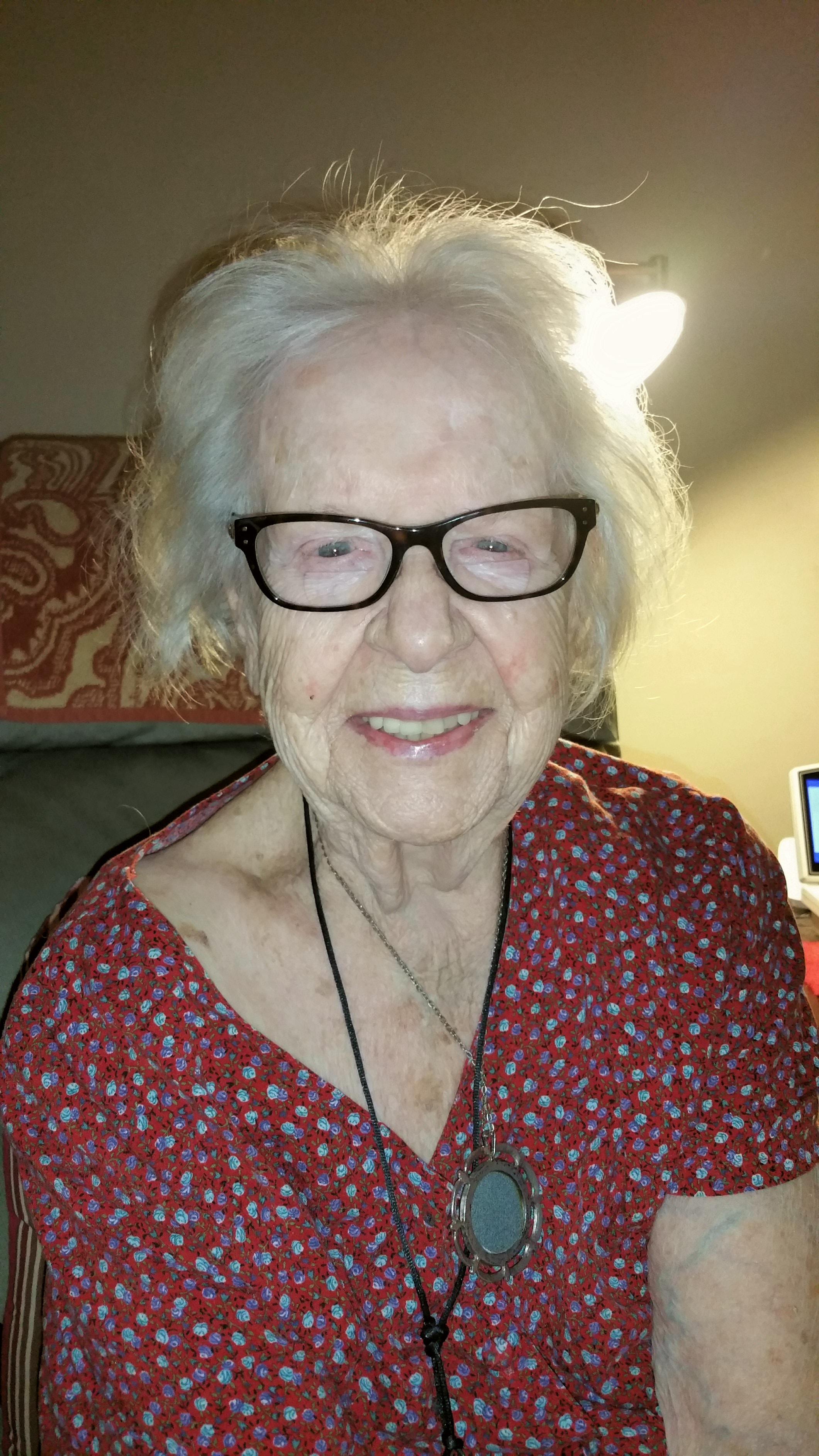 Doris Theisen