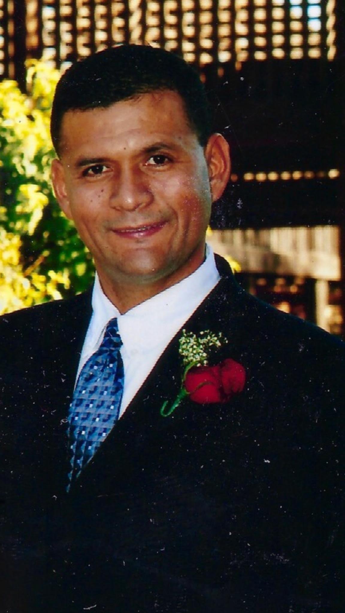 Douglas Morales 3