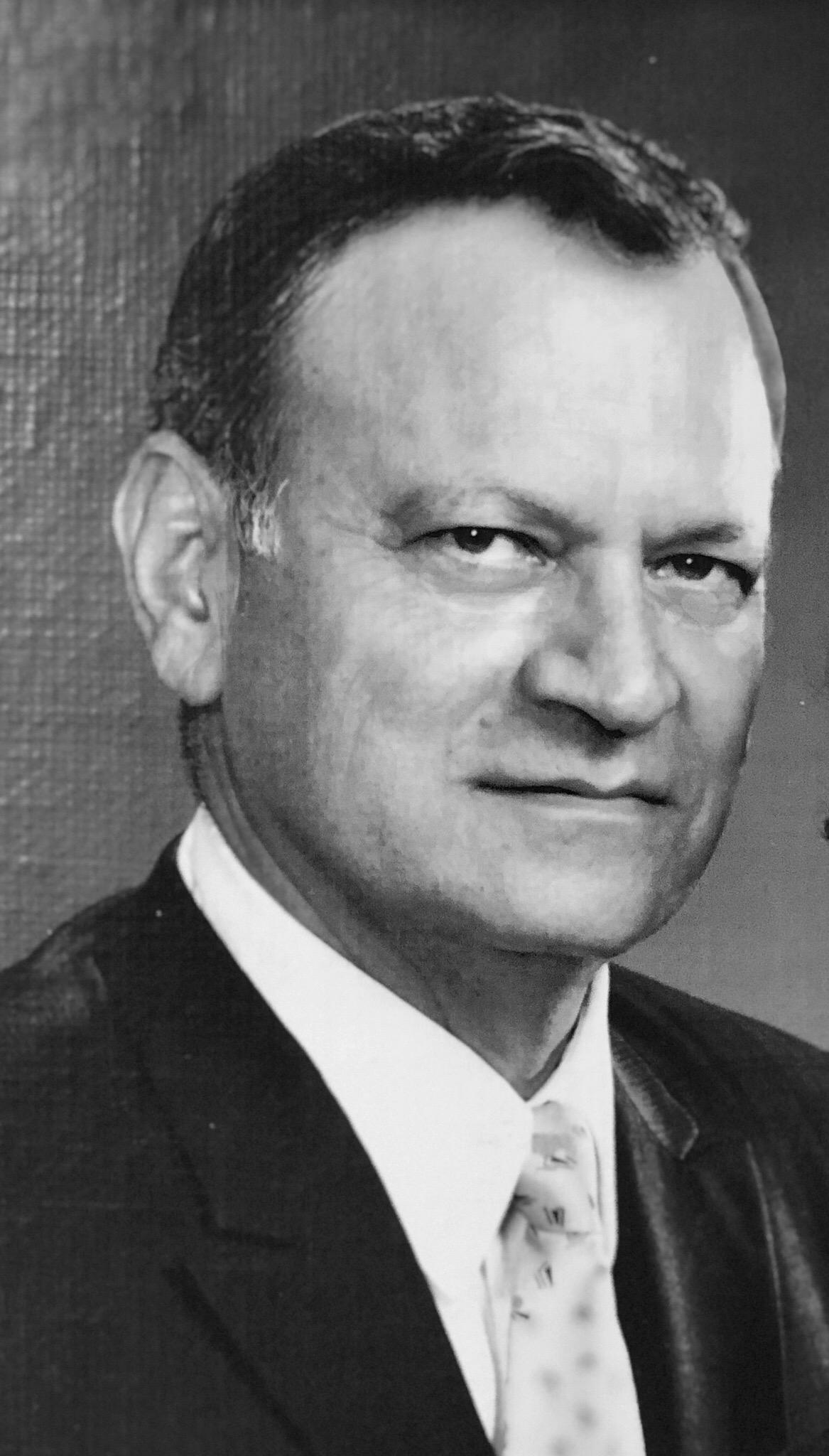 Edward Felix Obit