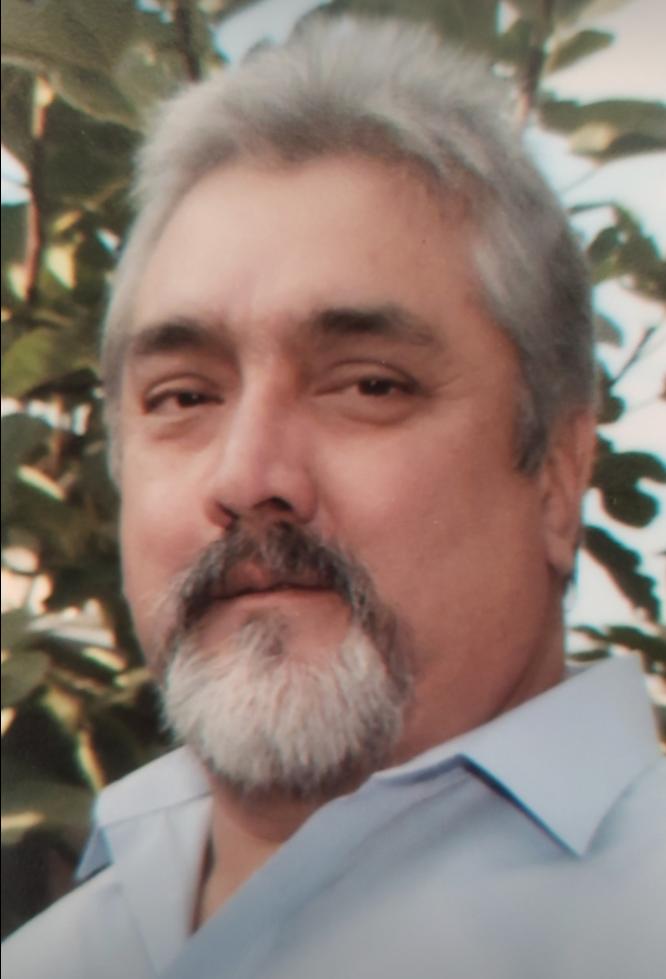 Edward Mike Pedraza 2