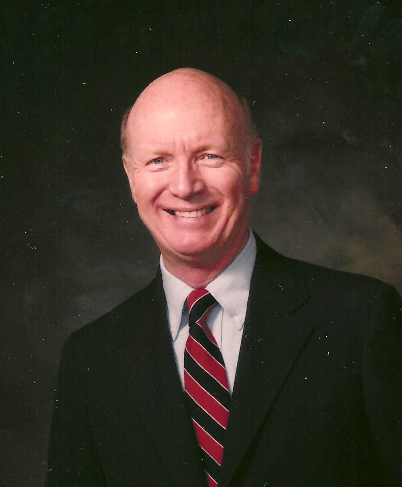 Edward OMalley