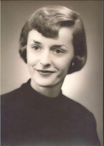 Elenore Ella Moore
