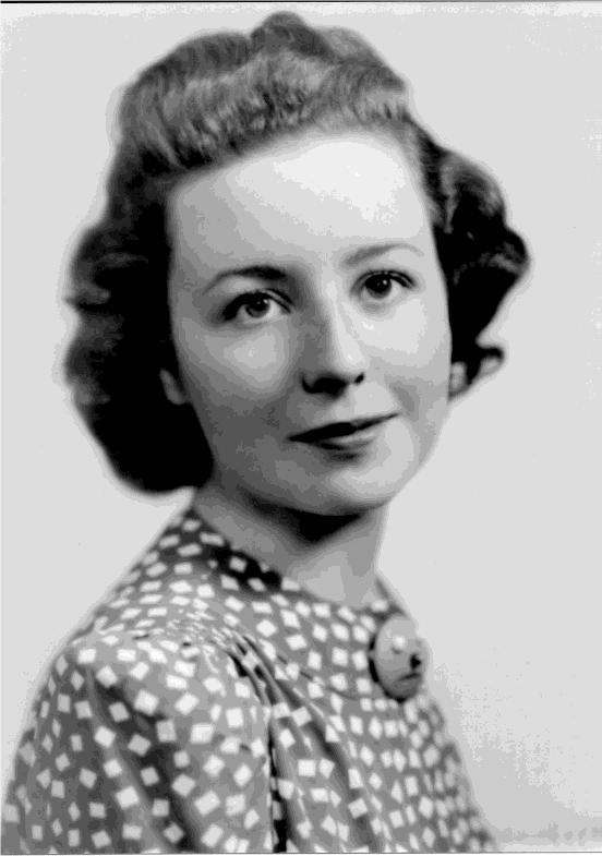 Elizabeth Burns Obit