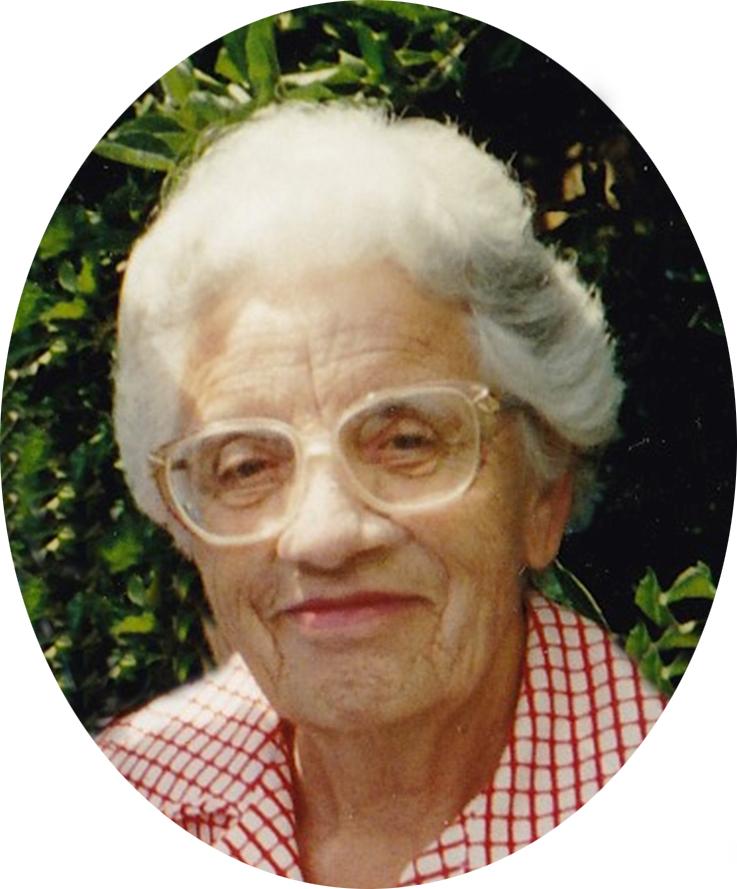 Elsie Westbrook Obit