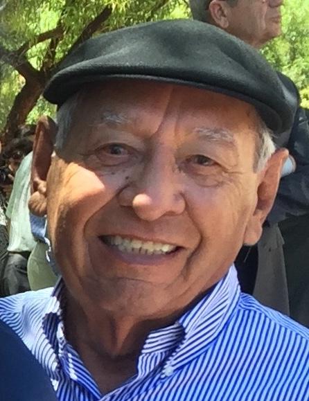 Emeterio Gonzales