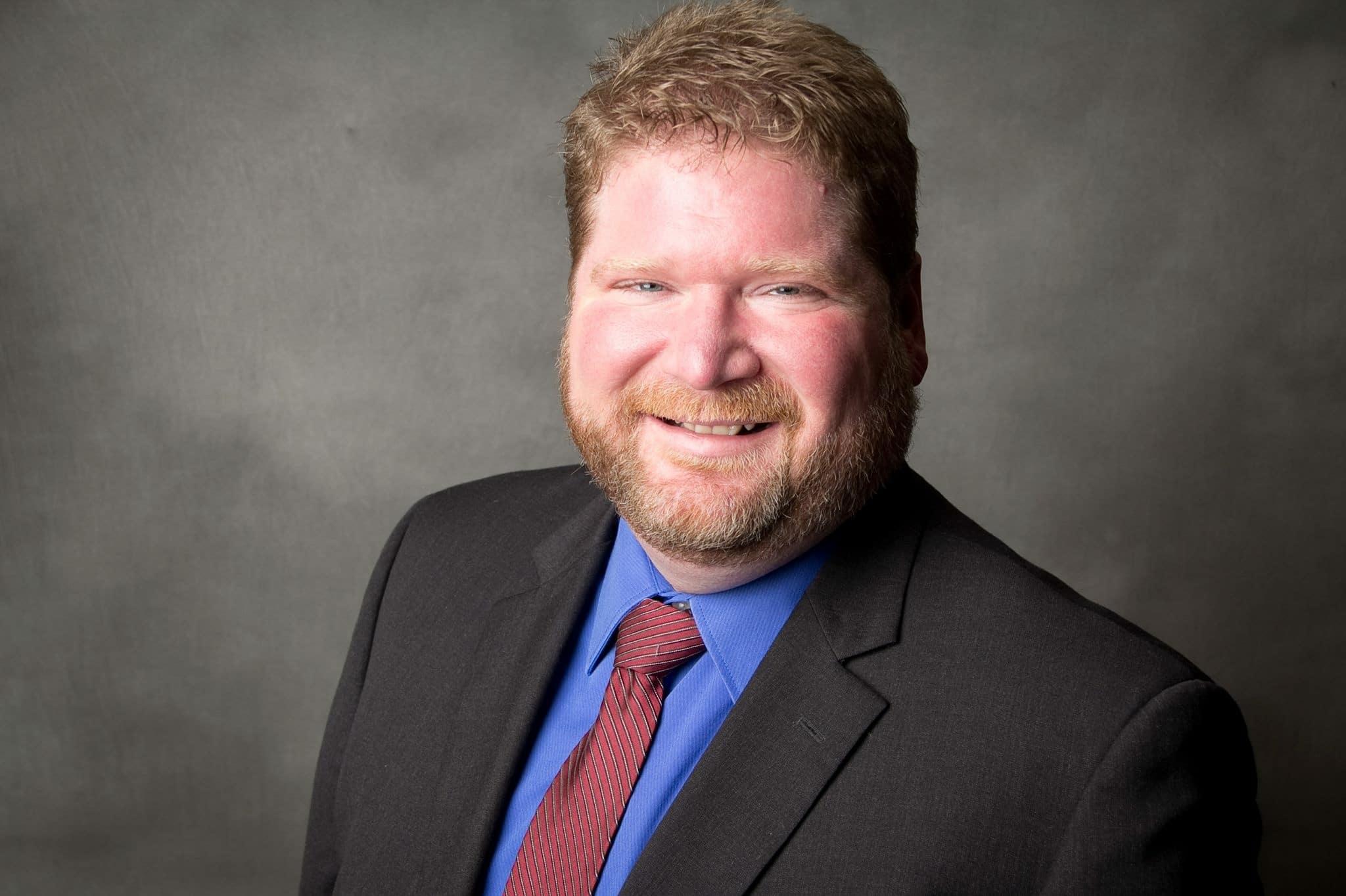 Eric Nanneman