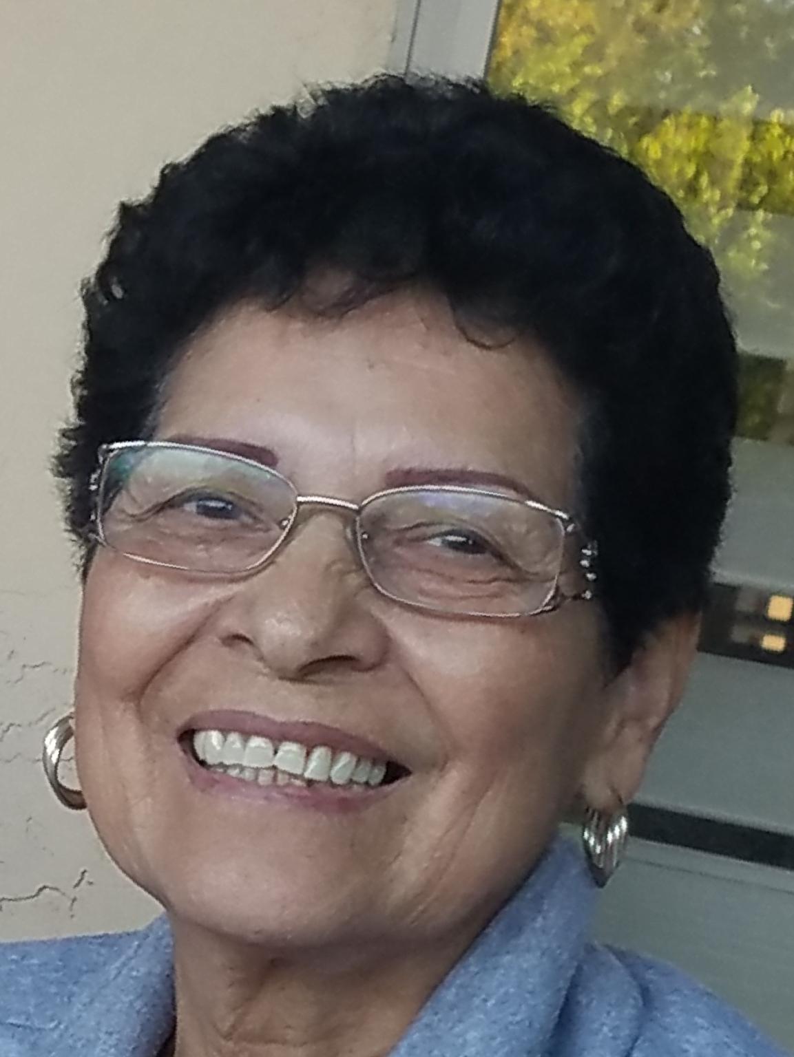 Erlinda Gonzales Obit