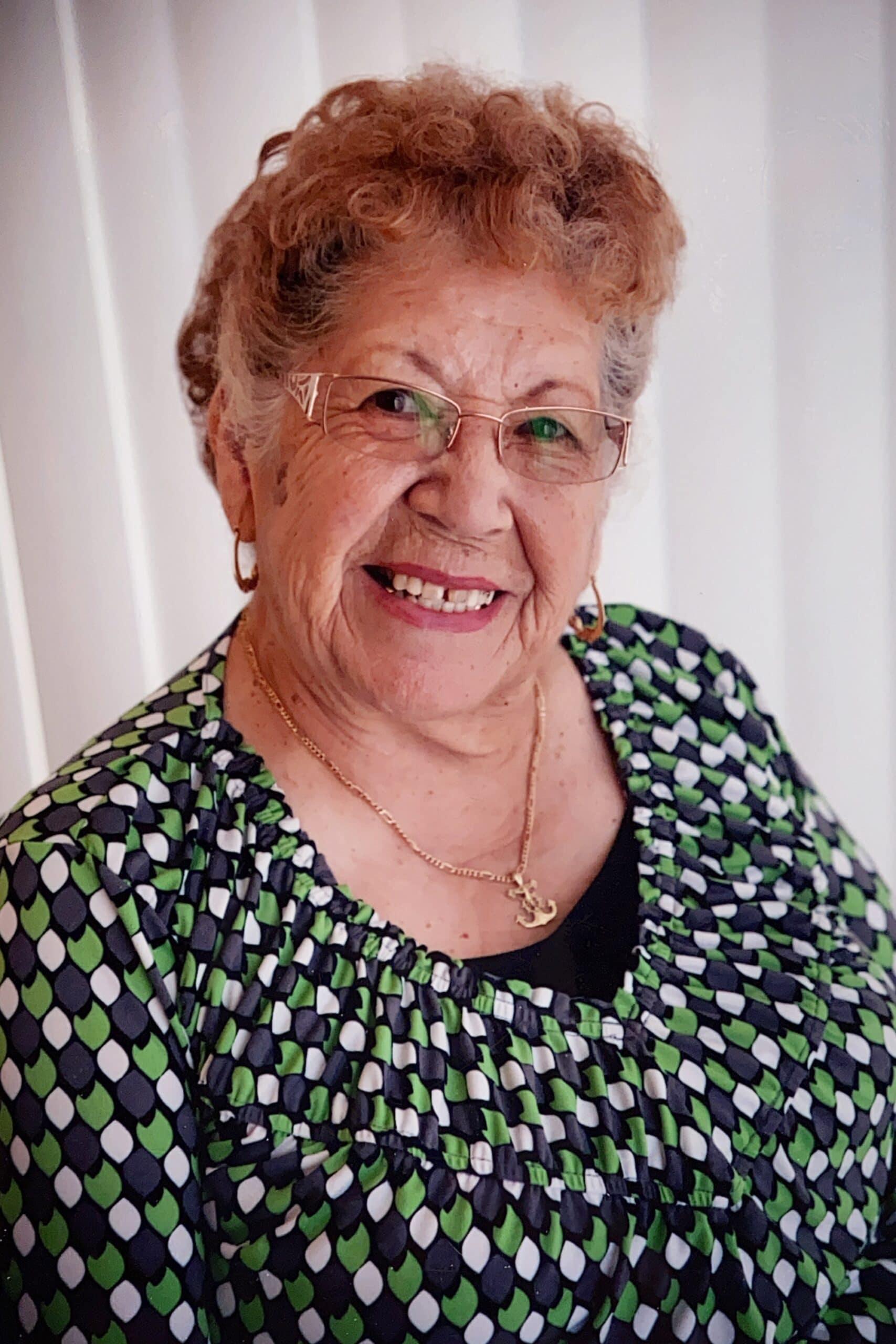 Erlinda Ramirez
