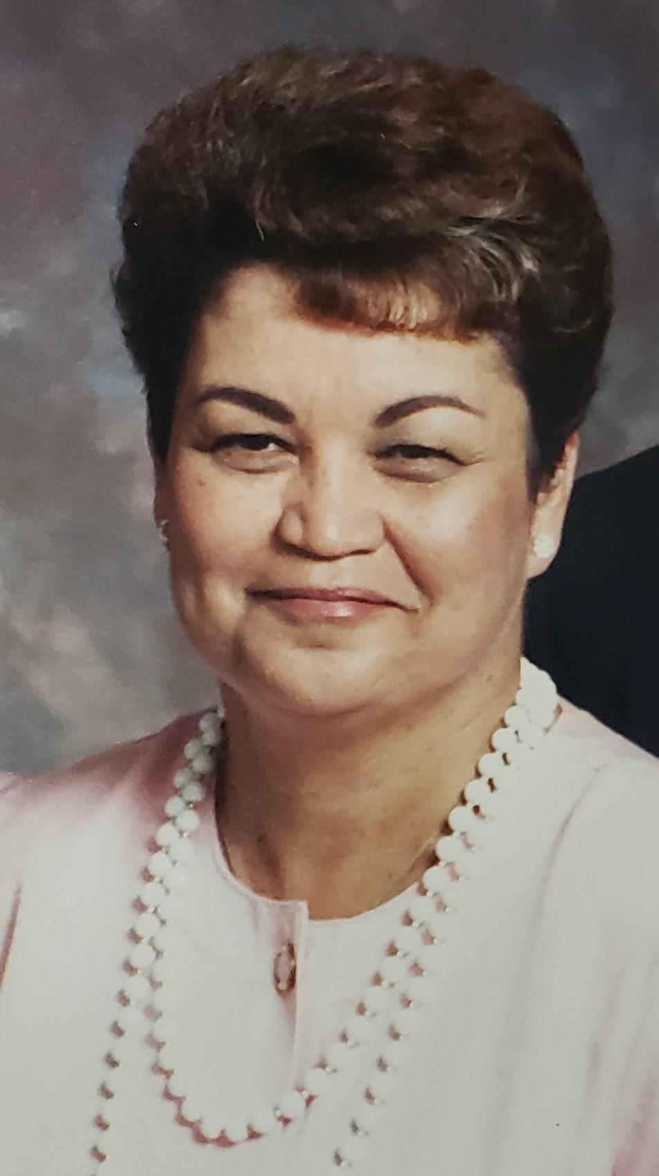 Esther Duarte Cogley 2