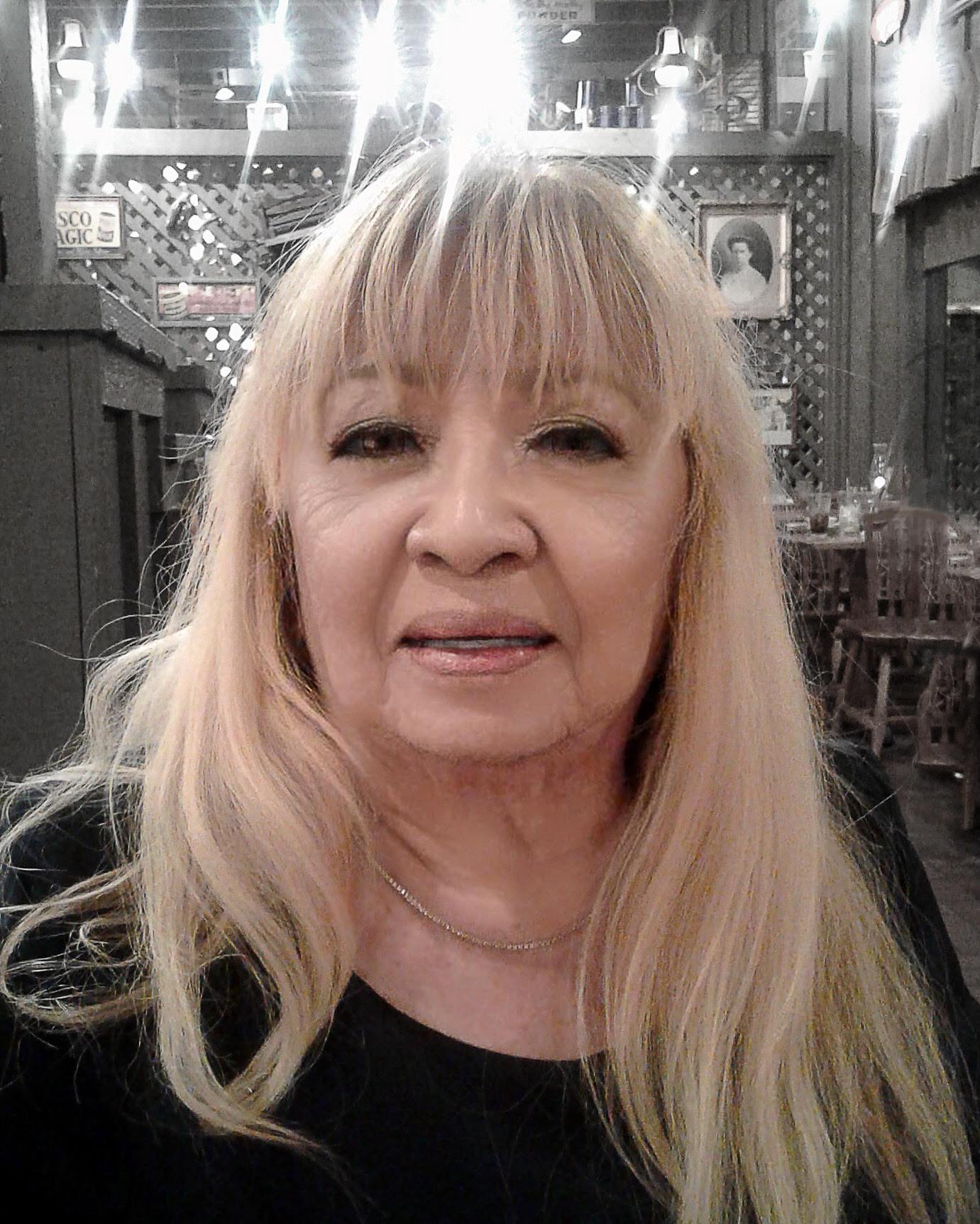 Eva G. Vargas