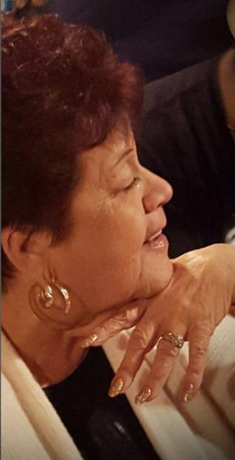 Evelyn Olivas
