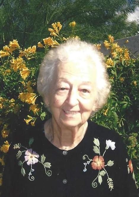 Evelyn Rodack 2