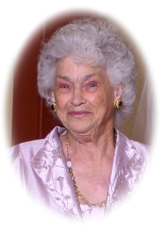 Faye Smith Watkins Obituary Photo Color