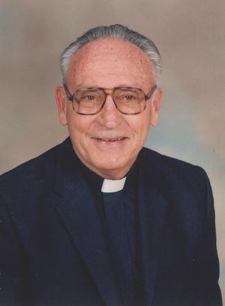 Fr. Matthias A. Feit